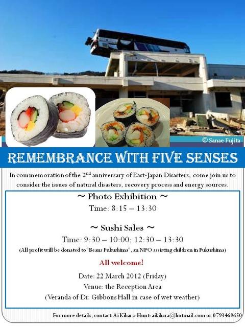 ISU sushi event poster 2