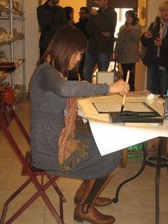 Mitsuko san