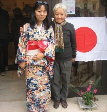 with hirokosan