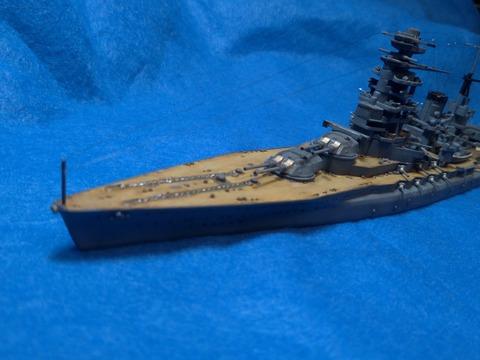 戦艦『陸奥』その14(完)