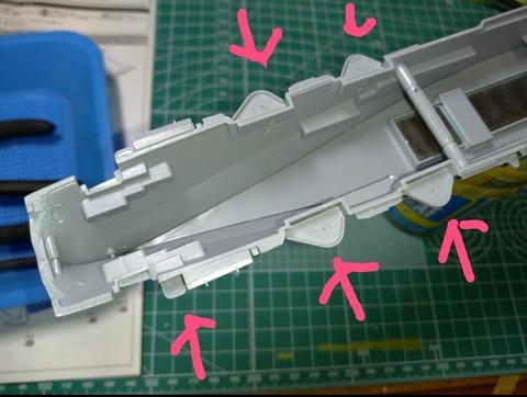 正規空母『Ark Royal(アークロイヤル)』その3