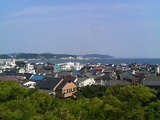 長谷寺眺望