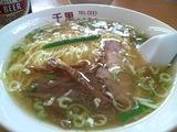 千里中華蕎麦