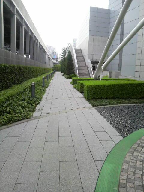 品川駅港南NTT