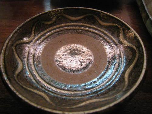オキナワらしい小皿