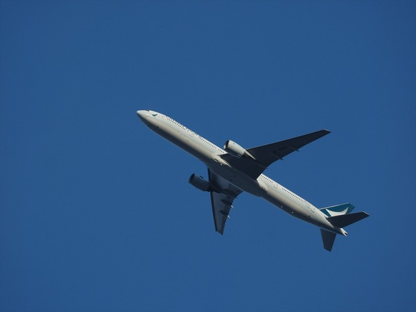 Cathay Pacific20363