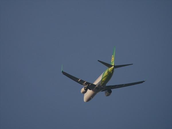 春秋航空日本00316