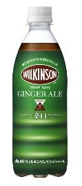 WILKINSON GINGER ALE辛口