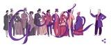 ウィリアム・パーキン生誕180周年