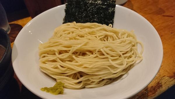 伊藤赤羽 つけそば (7)