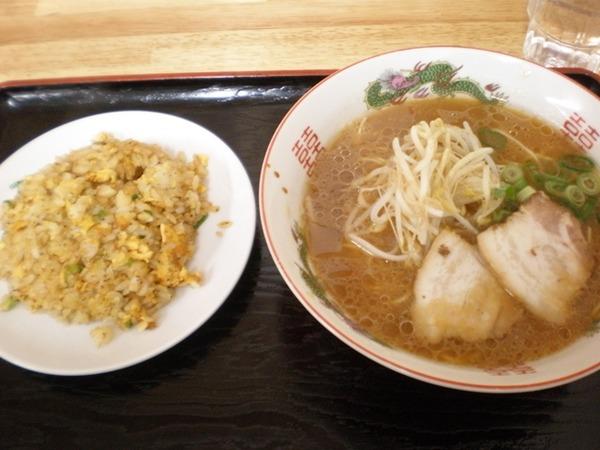ちゃぼ食堂 (1)
