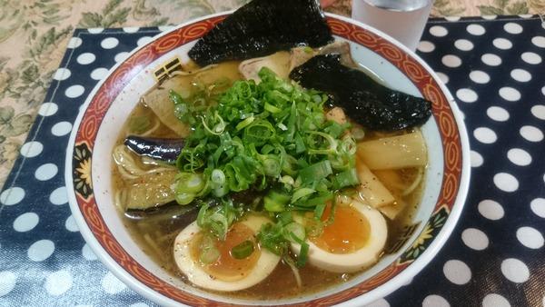 亜弥菜 薬膳ラーメン  (3)