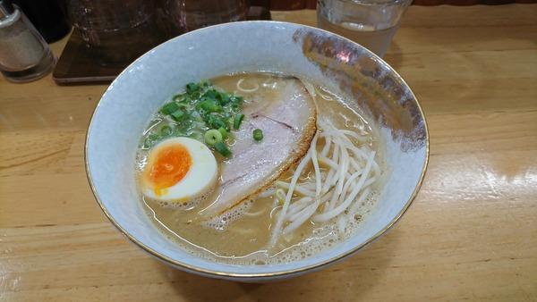るっきー ラーメン (2)