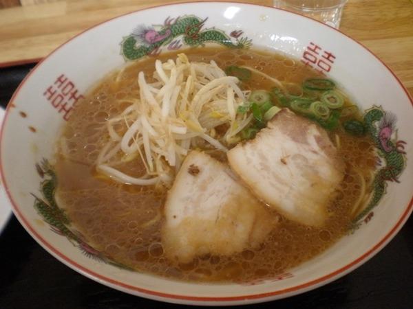 ちゃぼ食堂 (2)