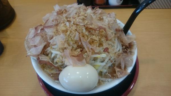 多華味 多華味節ラーメン (2)