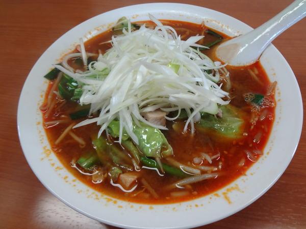 おっきん 雷麺 (2)