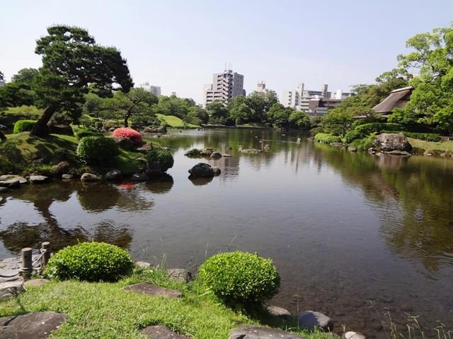 水前寺公園 (3)