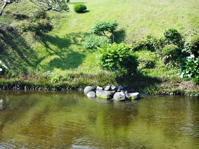 水前寺公園 (6)