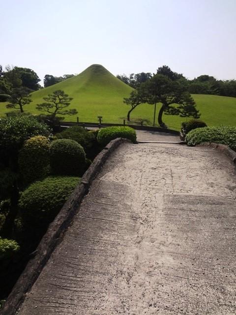 水前寺公園 (5)