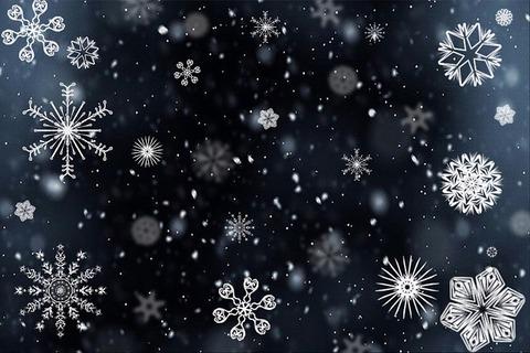 snowflake-554635_640