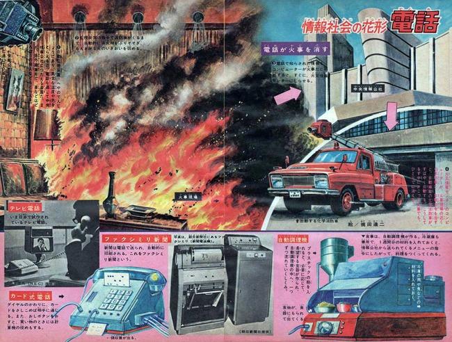 未来予報2011 - JapaneseClass.jp