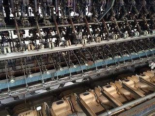 自動繰糸機
