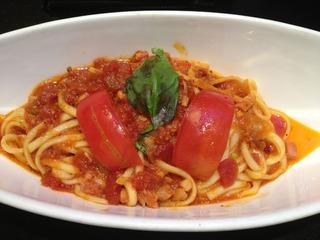 ソードフォーム トマトパスタ