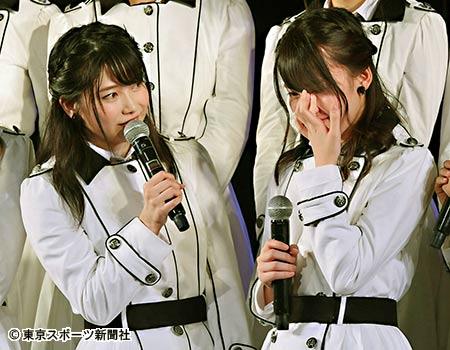 【AKB48】東スポ「岡部麟に苦節4年の涙 前田敦子2世ブレークの予感」【あっちゃん/チーム8りんりん】