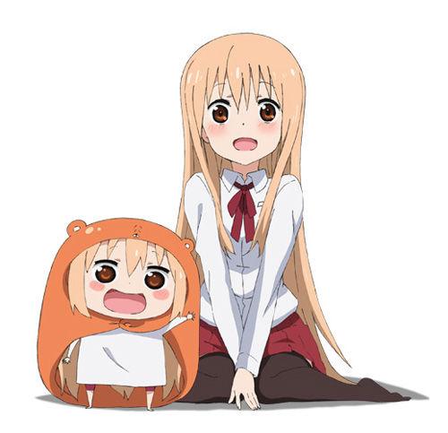 干物妹!うまるちゃんの画像 p1_13