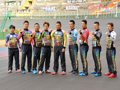 ケイリングランプリ2015