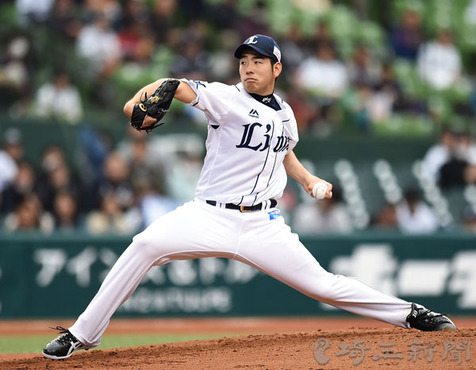 菊池雄星メジャー移籍のカギは、辣腕代理人・ボラスが握っている 年俸8億円超えは確実!