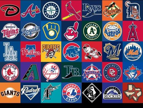MLB 30球団