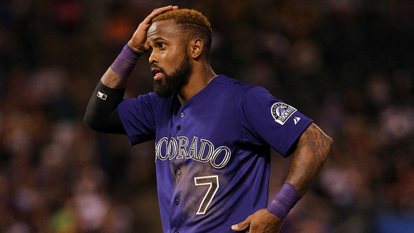 MLB NEWS@なんJ : DV容疑のホセ・レイエスに活動停止命令・・・法的問題解決まで
