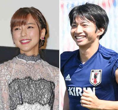 田中将大と柴崎岳だとどっちが結婚相手として良いの?