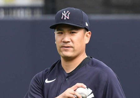 【MLB】マー君、初登板2日Rソックス戦へ「体の状態いい」