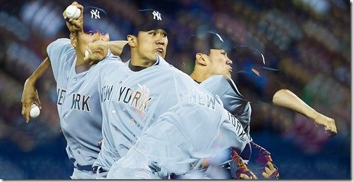 Facebook-MLB-Tanaka-debut