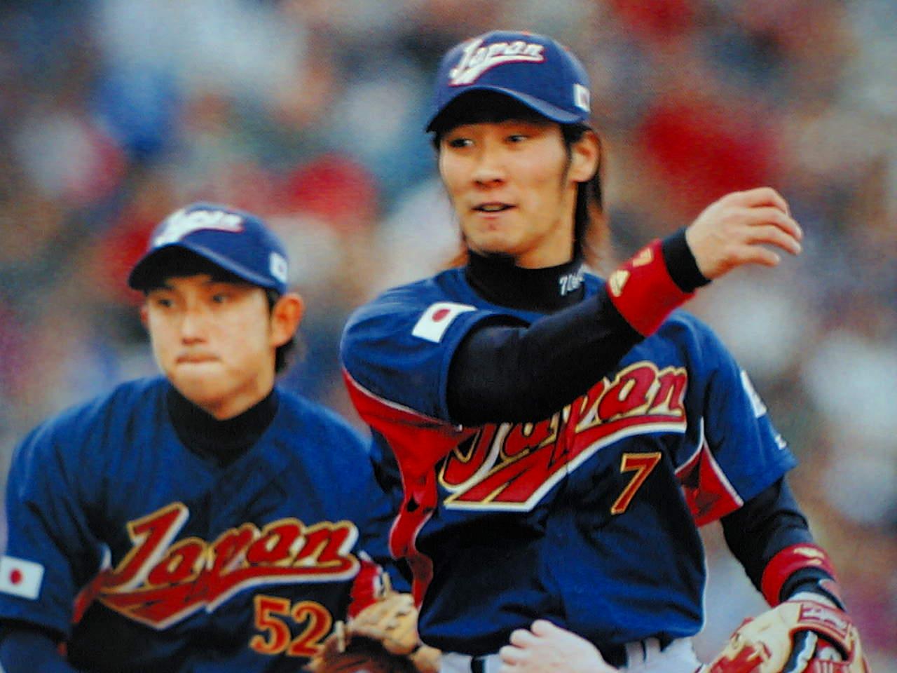 日 米 野球 なん j