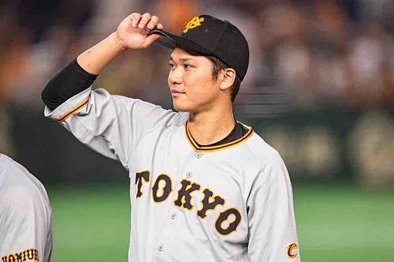 【悲報】イケメンと思うプロ野球選手ランキング1位坂本2位小林3位柳田🤔