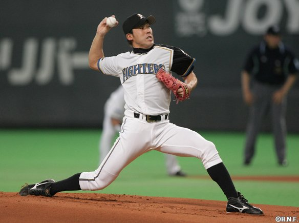 no title MLB NEWS : 【朗報】多田野数人さん、BC石川で投手コーチ兼任 MLB