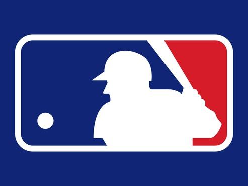ロゴ MLB