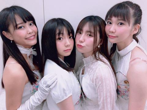 アイドルグループ「浅草45」、結成から1週間 デビューイベントで活動休止を発表