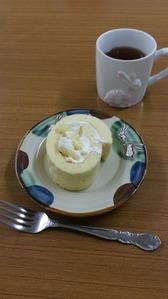 ロールケーキ3