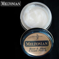 MELTTONIAN Boot & Shoe Cream Polish