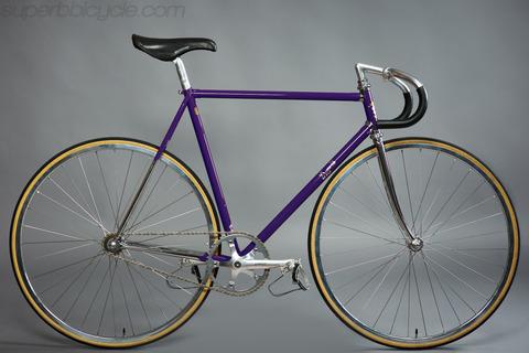 Collar06 Superb Purple