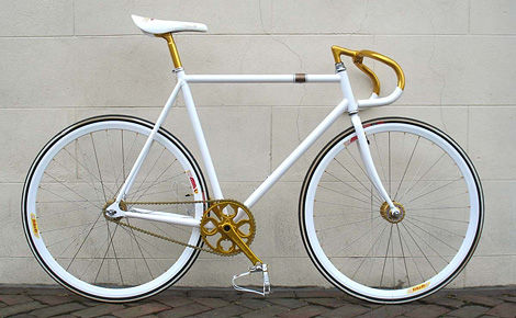 goldwhite_bike