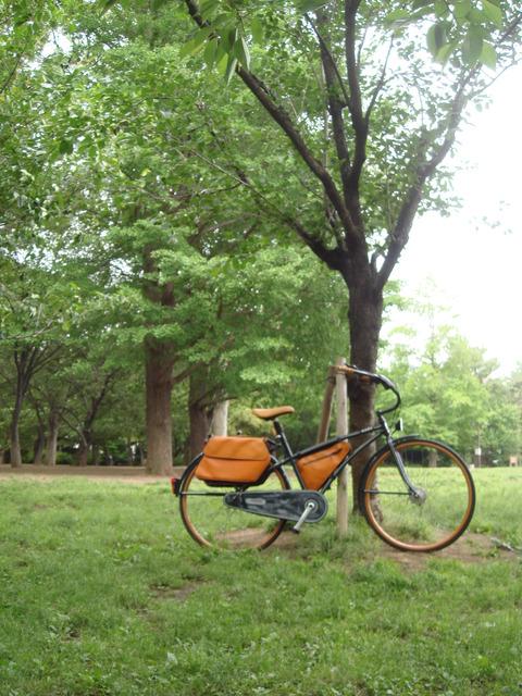 MOMO design Wood frame bike-02