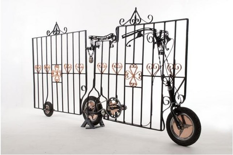 The Locked Gate Bicycle-01