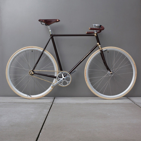 sleep street bicycles - HAWN 01