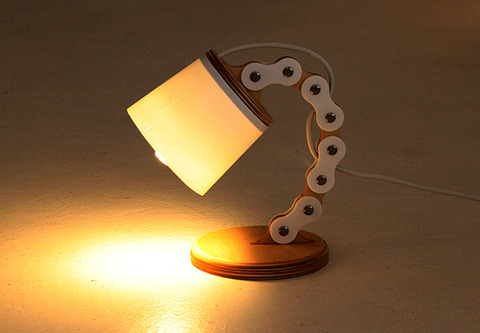 Bicycle Chain Lamps-01