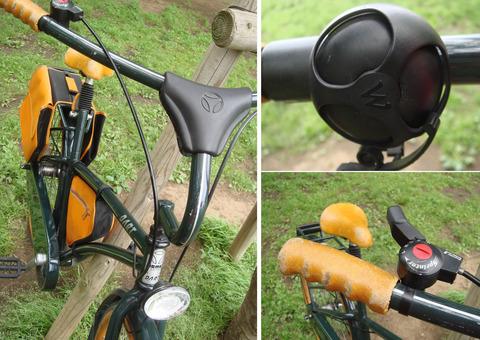 MOMO design Wood frame bike-05